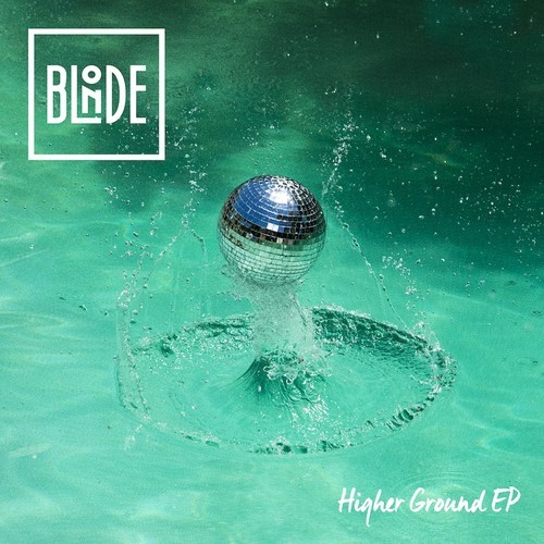 Blonde - Higher Ground (feat. Charli Taft) [Tobtok Remix]