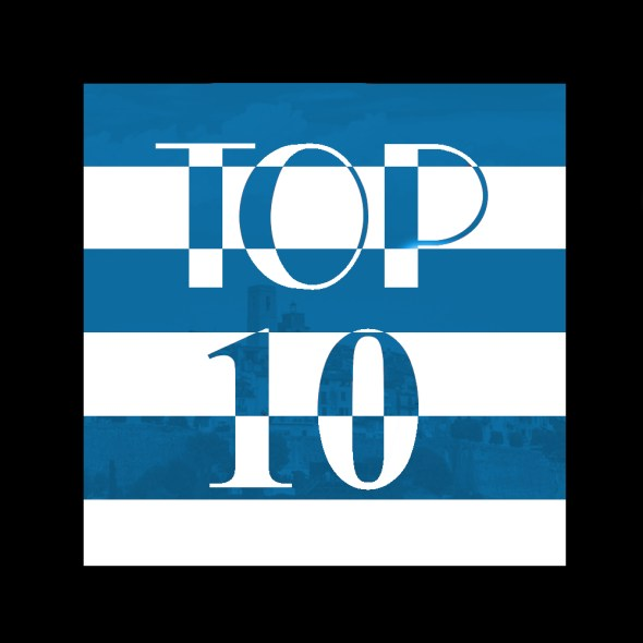 Top 10 Tracks of the Month: October