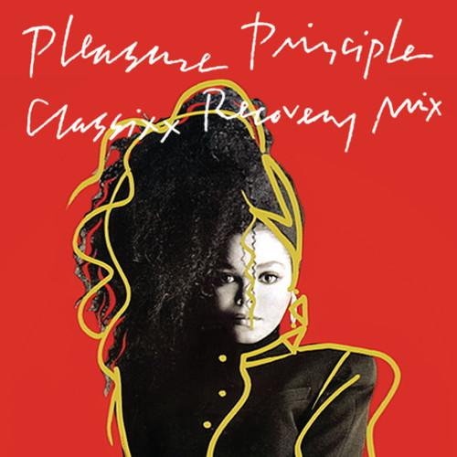 Shep Pettibone - Pleasure Principle (Classixx Recovery Mix)