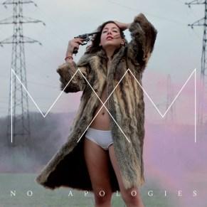Marie Madeleine - No Apologies EP
