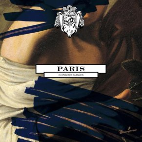 Paris - In Crowded Subways EP
