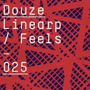 Douze - Linearp / Feels EP