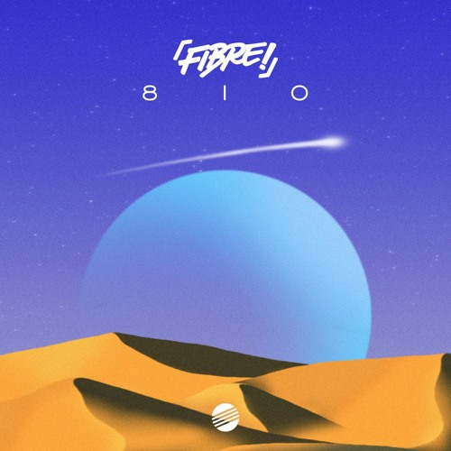 "FIBRE Conjures Up A Whirlwind Of Disco Goodness With ""810"""