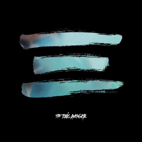 The Toxic Avenger – Ξ LP