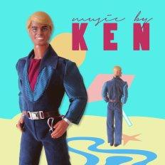 Ken Carson - Music By Ken LP