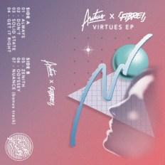 Fibre - Virtues EP