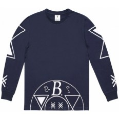 Bromance Records Long Sleeve T-Shirts