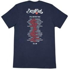 """Breakbot """"Still Waters"""" T-Shirts"""