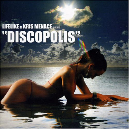 "A Look Back At: Lifelike & Kris Menace's ""Discopolis"""