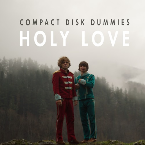 Compact Disk Dummies - Holy Love