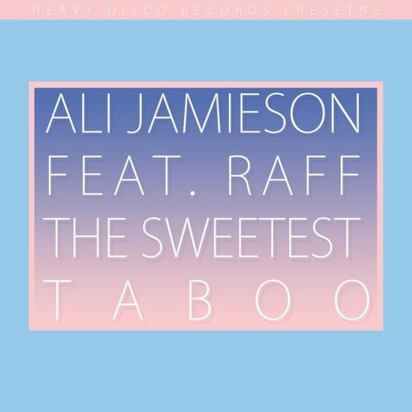 "Ali Jamieson Covers Sade's ""The Sweetest Taboo"""