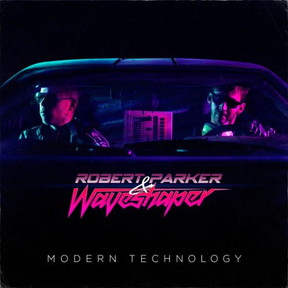 Waveshaper and Robert Parker