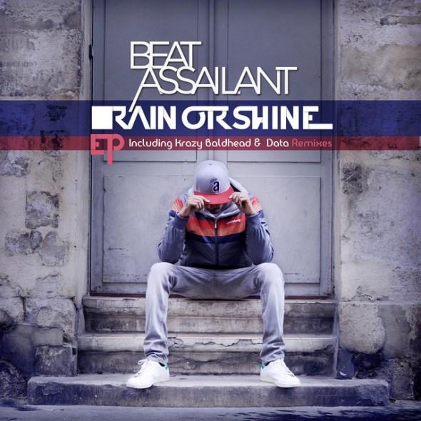 Beat Assailant - Rain Or Shine