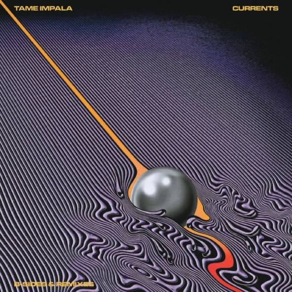 "Tame Impala Release New ""B-Sides & Remixes"" EP"