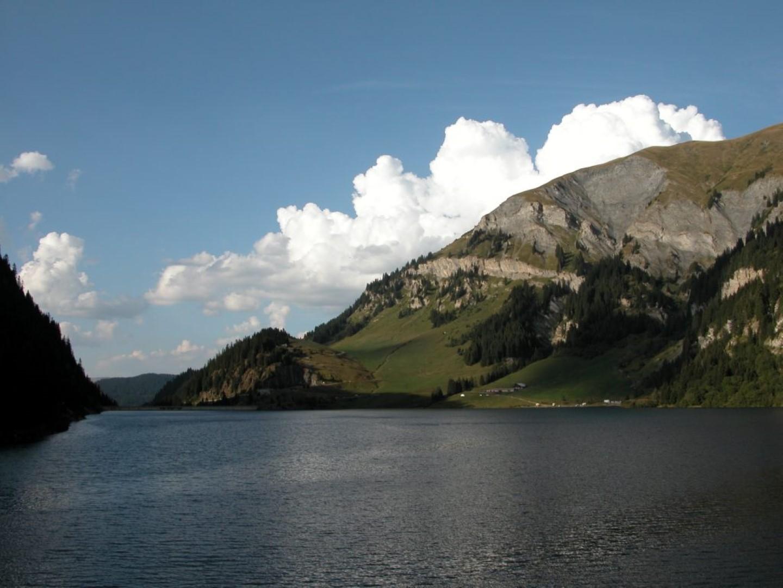 Lake Roseland