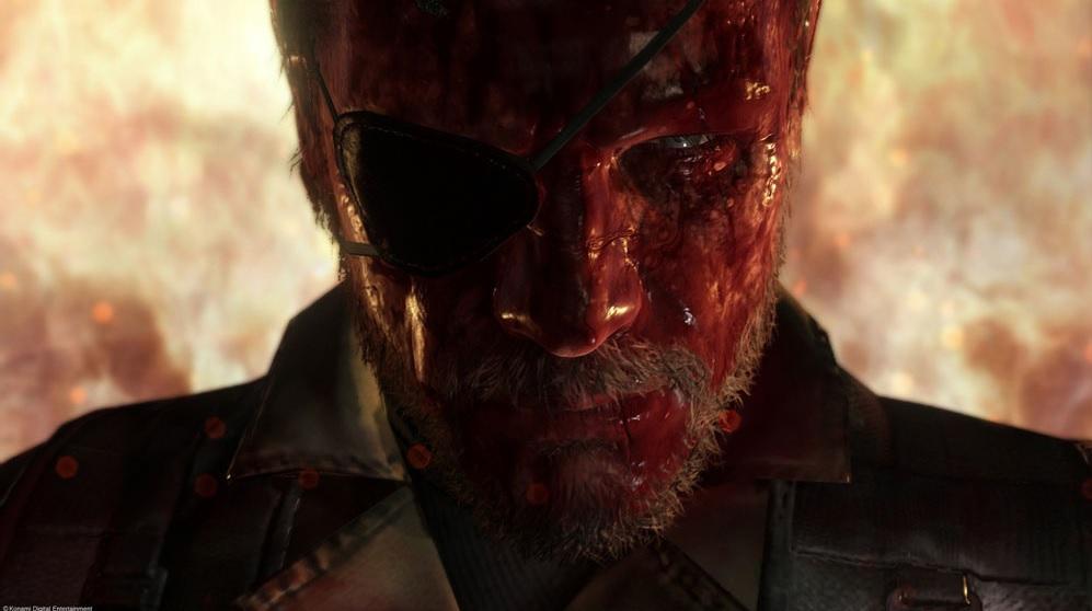 MGS, Kojima, PS4, PS5, Death Stranding, SONY, V, PHANTOM PAIN, Snake, Venom Snake, Truth, Vérité, Ocelot, Kaz, Skull face, Hideo