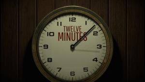 12 minutes Luis Antonio Annapurna Steam PC Xbox jeux indépendant indie point&click JVC jeuxvideo.com James McAvoy Daisy Ridley Willem Dafoe
