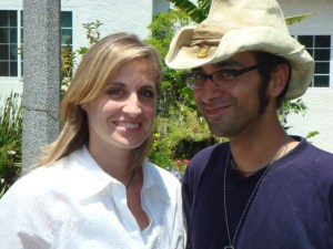 Cristina & Me - 2007
