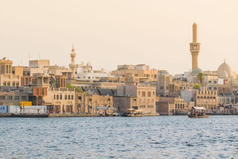 Dubai- top destination 2020 Crédit Aurelien, Voyageway
