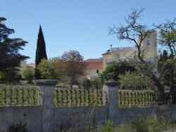 Chateau Ricardelle - September 2017