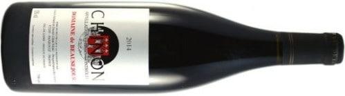 Domaine de Beausejour wine