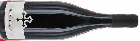 Ch Borie Neuve wine