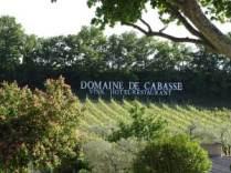 Domaine de Cabasse, Seguret