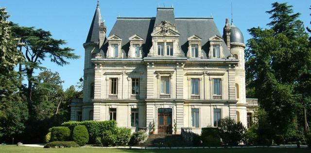Chateau de Camperos
