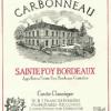 Ch Carbonneau label