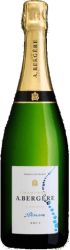 Champagne Andre Bergere bottle