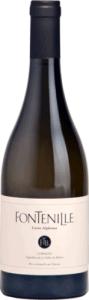 Domaine de Fontenille wine