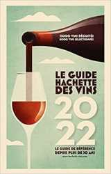 Guide Hachette 2022