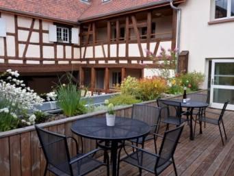 Le Hameau d'Eguisheim