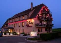 Hotel Au Riesling