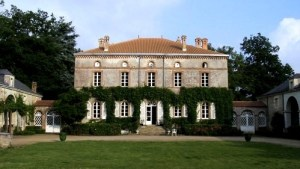 B&B Chateau de l'Oisiniere