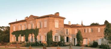 Chateau Lestange B&B