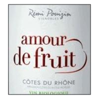 Domaine Dieu-le-Fit Rhone wine label