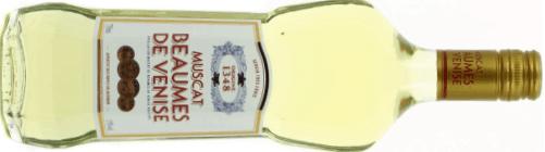 Muscate de Beaumes-de-Venise wine