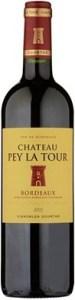 Chateau Pey de la Tour wine