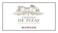 Chateau de Pizay wine label