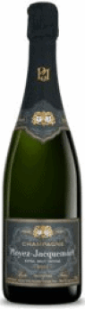 Ployes Jacquemart bottle
