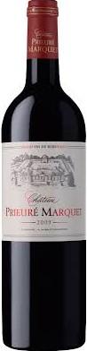 Chateau Prieure Macquet wine