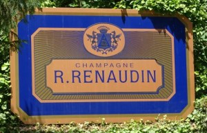 R Renaudin sign (July 2019)