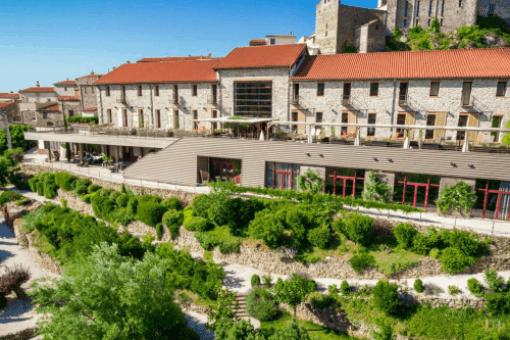 Domaine Riberach hotel