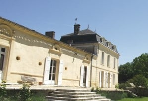 Chateau de Richelie