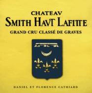 Ch Smith Haut Lafitte label