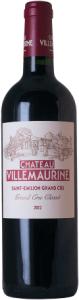 Ch Villemaurine wine