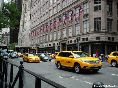 taxis-jaunes-new-york