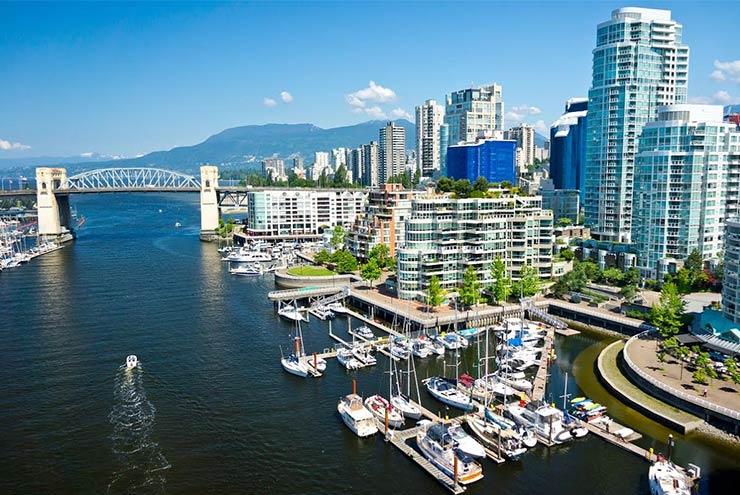 classement des villes o il fait bon vivre au canada en 2012. Black Bedroom Furniture Sets. Home Design Ideas