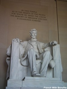 lincoln-washington-dc